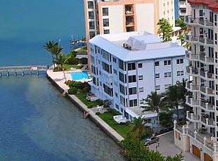 Harbor House South Condos for Sale