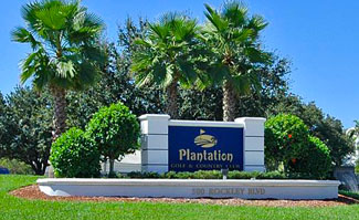 Plantation real estate